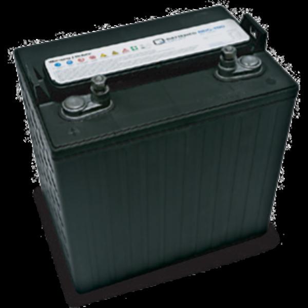 Batería Qbatteries Deep Cycle Battery 8DC-190. 8V - 190Ah (260x180x275mm)