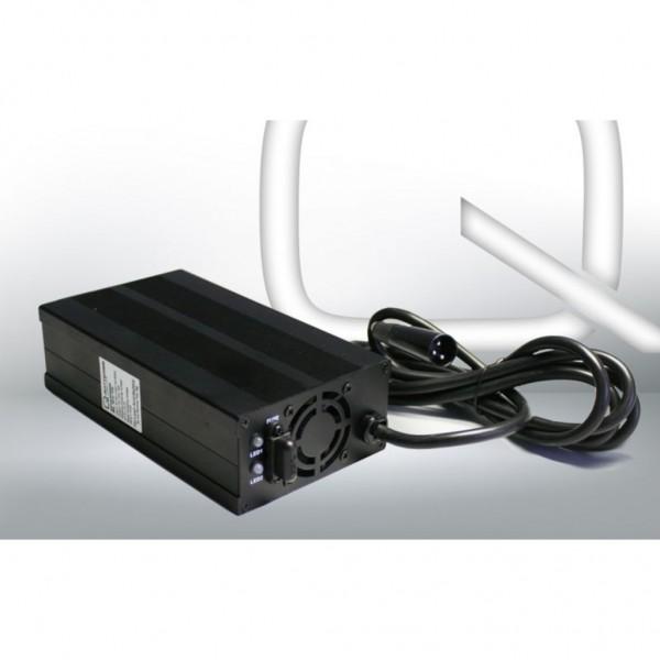 Cargador Qbatteries Bl Charger BL24-10. 24V