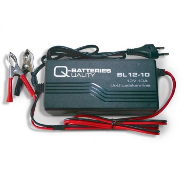 Cargador Qbatteries Bl Charger BL12-10. 12V