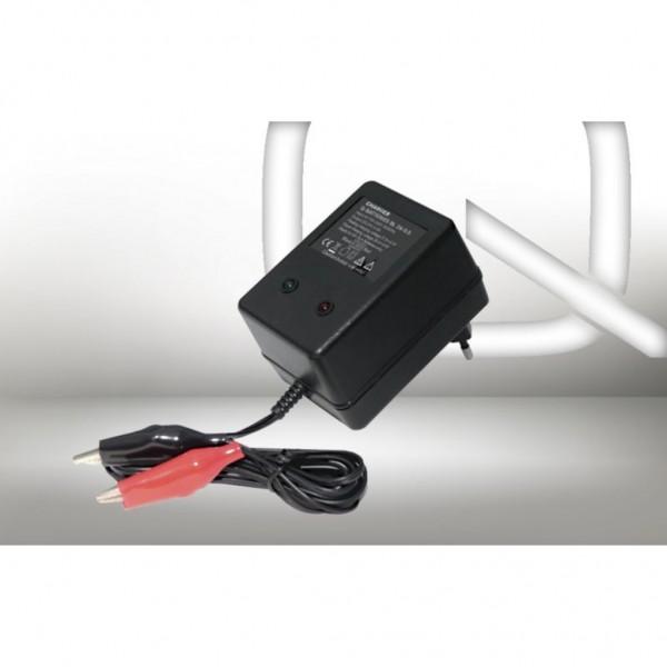 Cargador Qbatteries Bl Charger BL24-0.5. 12V