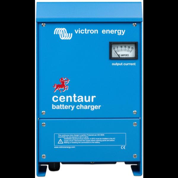 Cargador Victron Centaur CENTAUR12-20. 12V