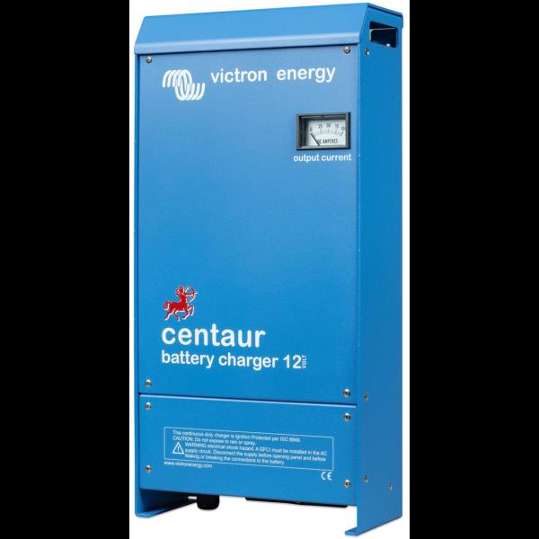 Cargador Victron Centaur CENTAUR12-80. 12V