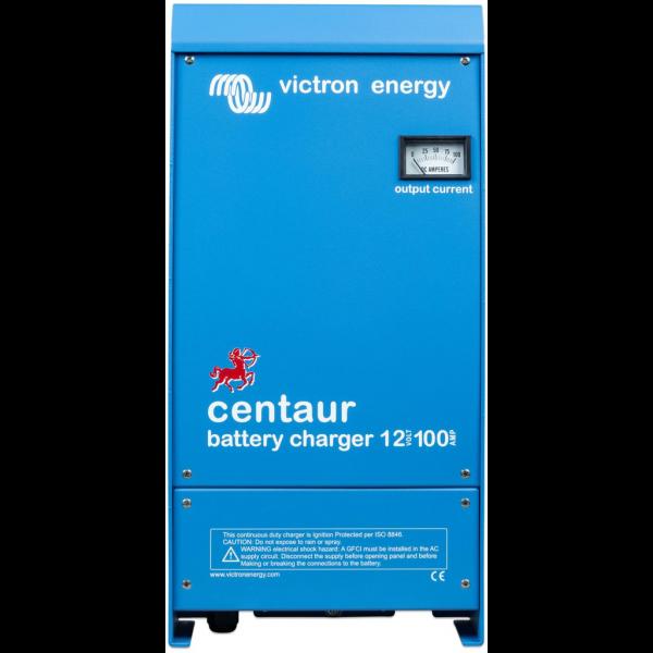 Cargador Victron Centaur CENTAUR12-100. 12V