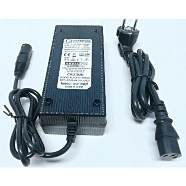 Cargador Qbatteries Bl Charger Bl24-5. 24V