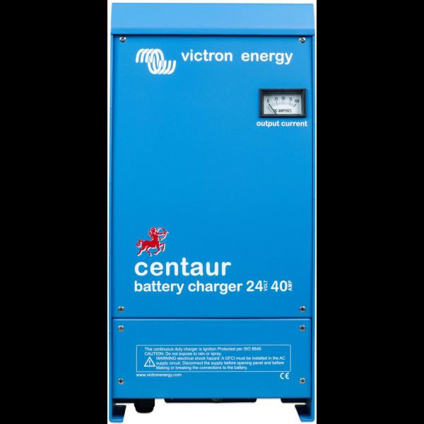 Cargador Victron Centaur CENTAUR24-40. 24V