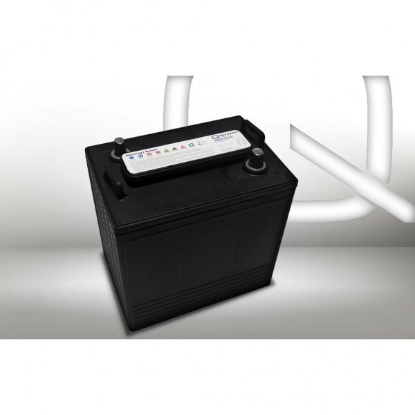 Batería Qbatteries Deep Cycle Battery 6DC-240. 6V - 240Ah (260x180x275mm)