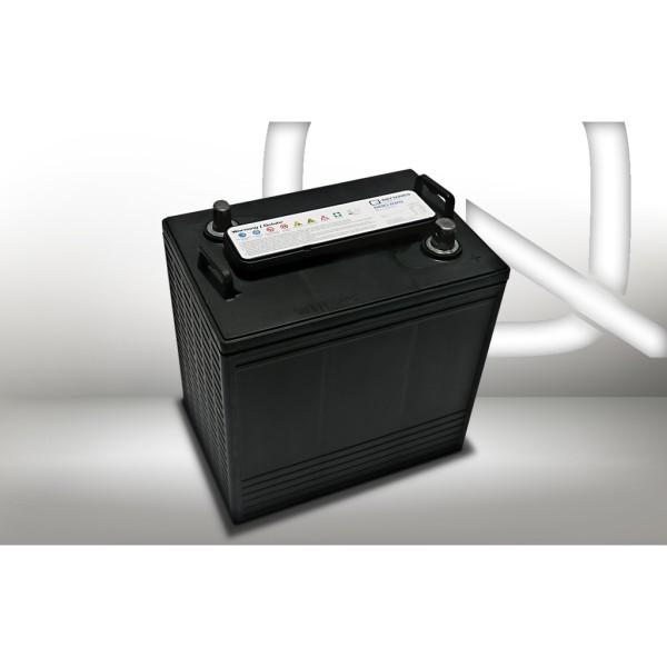 Batería Qbatteries Deep Cycle Battery 6DC-225. 6V - 225Ah (260x180x275mm)
