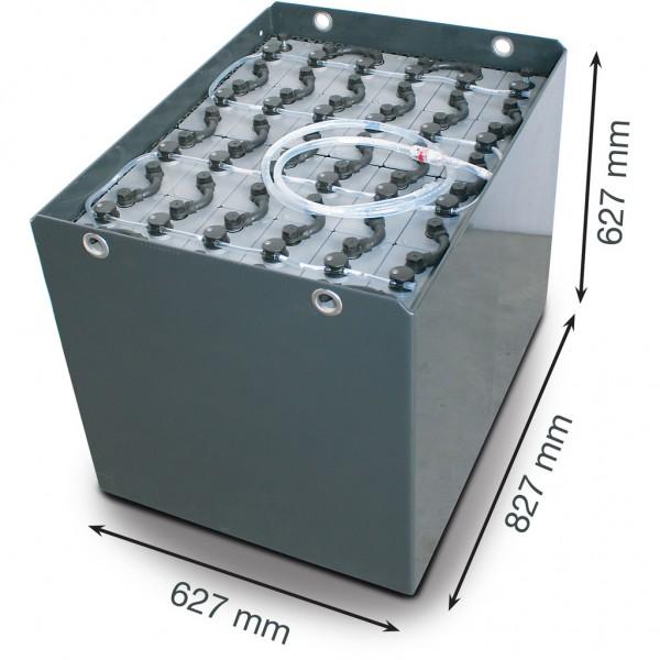 Batería Neutro 48-6PZS750-827X627X627. 48V (827x627x627mm)