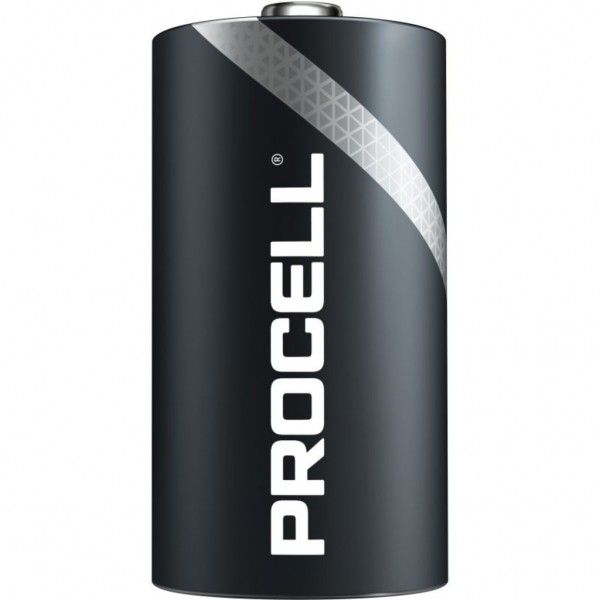 Pila Duracell Procell D - 1 Ud 1,5V