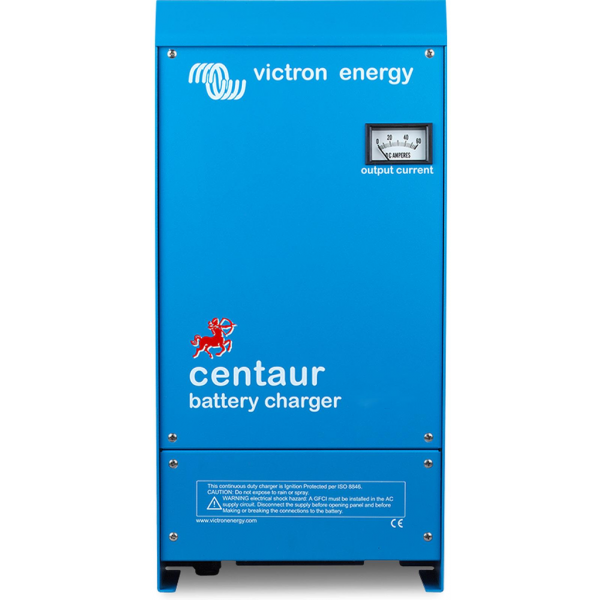 Cargador Victron Centaur CENTAUR24-60. 24V