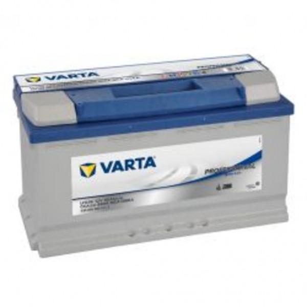 Batería Varta Promotive Starter LFS95. 12V - 95Ah/800A (EN) Caja L5 (353x175x190mm)
