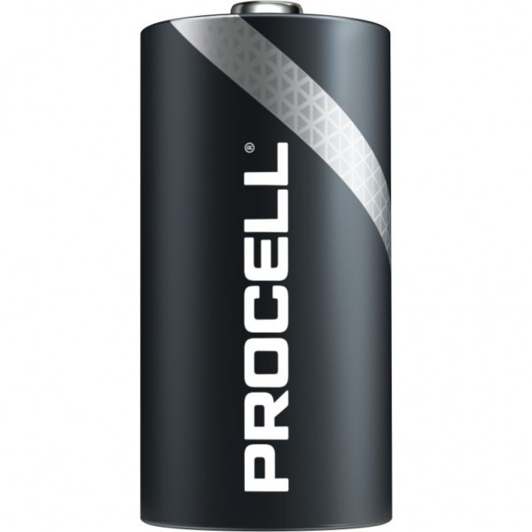 Pila Duracell Procell C - 1 Ud 1,5V