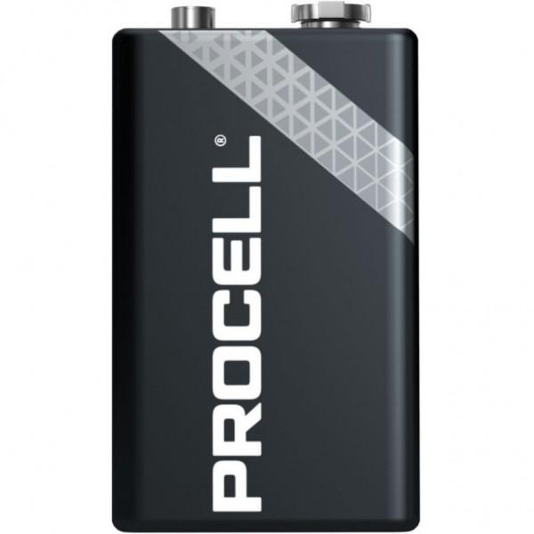 Pila Duracell Procell 9V - 1 Ud 9V