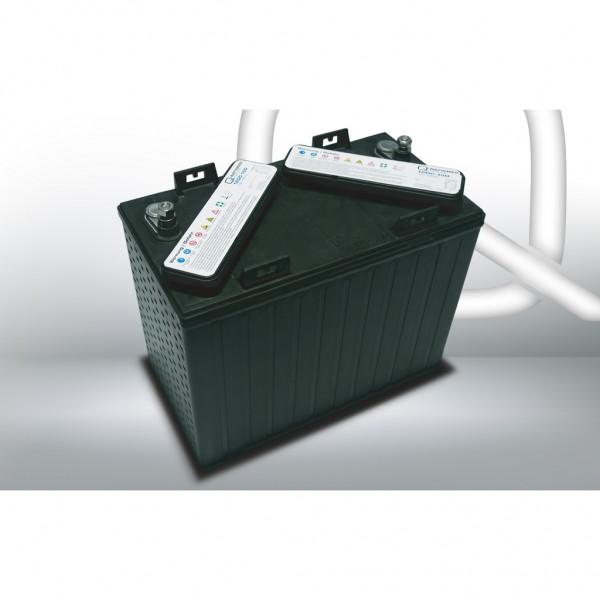 Batería Qbatteries 12DC-150 - 12V - 150Ah